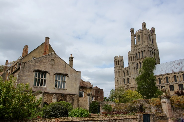 Ely, Cambridgeshire