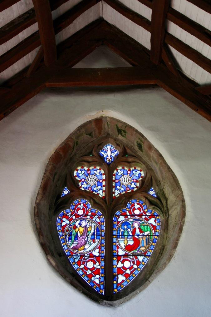 Holy Trinity Church, Millom, Cumbria