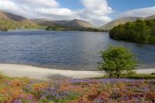 Grasmere, Lake District National Park, Cumbria