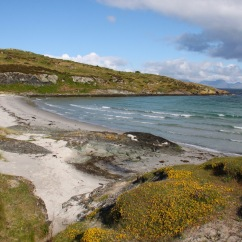 Isle of Gigha, Scotland