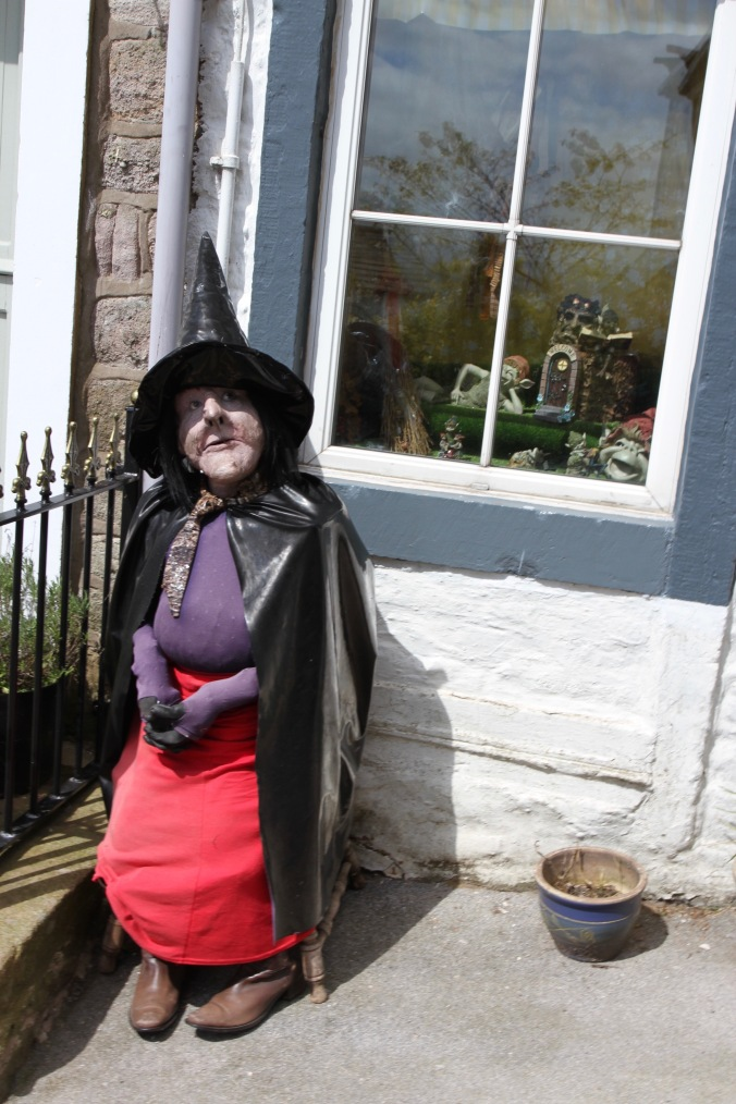 Witch, Newchurch, Pendle, Lancashire