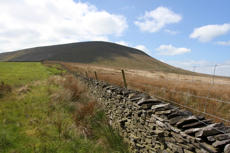 Pendle Hill, Pendle, Lancashire