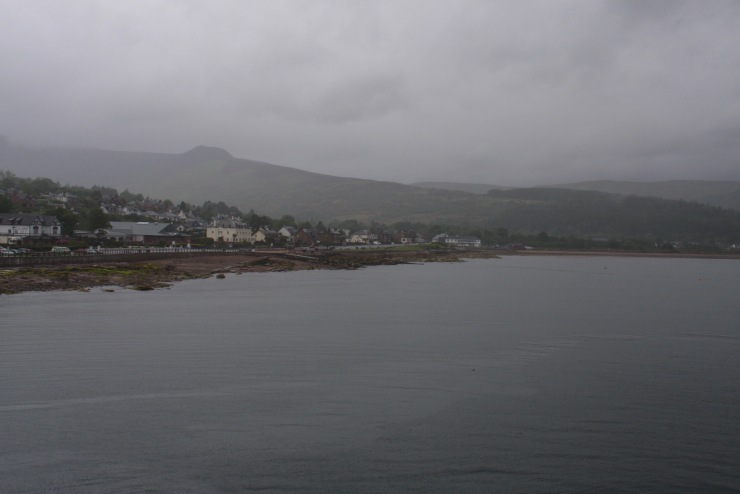Isle of Arran, Scotland