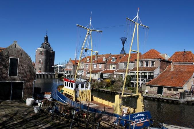 Enkhuizen Netherlands