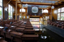 Auction House, Broeker Veiling Museum, Broek op Langedijk, Netherlands