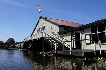 Market, Broeker Veiling Museum, Broek op Langedijk, Netherlands