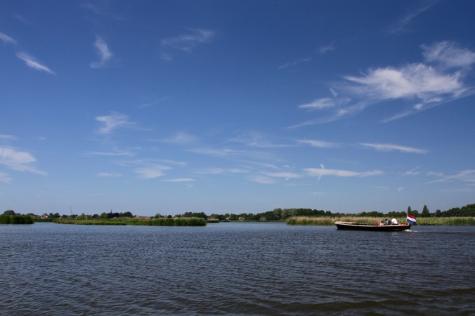 Realm of a Thousand Islands, Broek op Langedijk, Netherlands