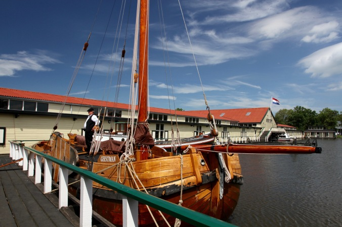Broeker Veiling Museum, Broek op Langedijk, Netherlands