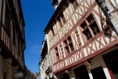 Dijon, France