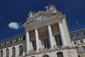 Palais des Ducs de Bourgogne, Dijon, France