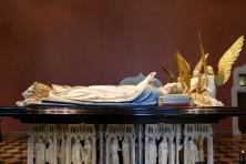 Tombs, Palais des Ducs de Bourgogne, Dijon, France