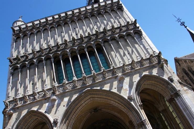 Notre-Dame de Dijon, Dijon, France