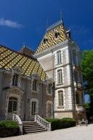 Château de Corton André, Route des Grand Crus, Cote de Nuits, Burgundy, France