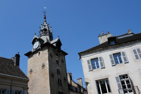 Beaune, Burgundy, France