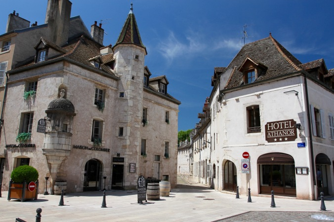 Beaune, Burgundy, France