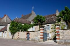 Puligny-Montrachet, Burgundy, France