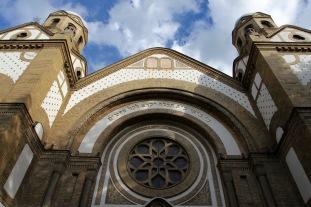 Synagogue, Novi Sad, Serbia