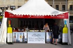 Festival Vina, Novi Sad, Serbia