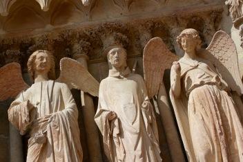 Cathedral Notre-Dame de Reims, France
