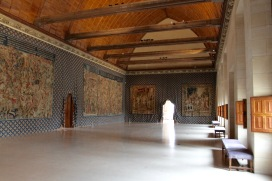 Palace of Tau, Cathedral de Notre-Dame de Reims, France