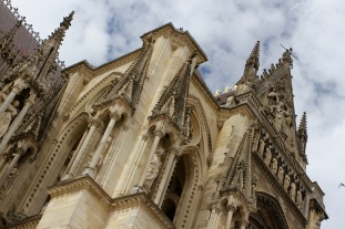 Cathedral de Notre-Dame de Reims, France