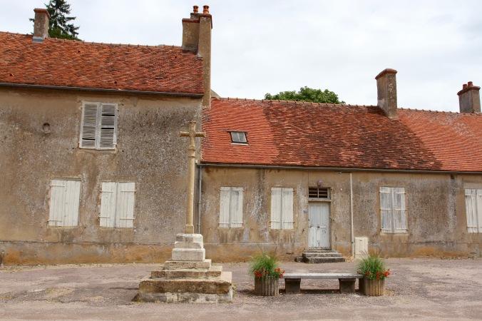 Époisses, Burgundy, France