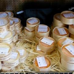 Époisses de Bourgogne, Époisses, Burgundy, France