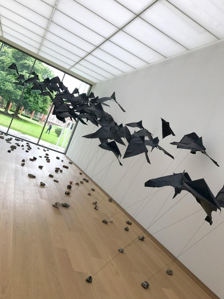 Voorlinden Museum, The Hague, Netherlands