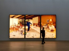 That's Not Me, Rodney Graham, Voorlinden Museum, Netherlands