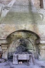 Forge, Abbey de Fontenay, Burgundy, France