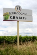 Chablis, Burgundy, France