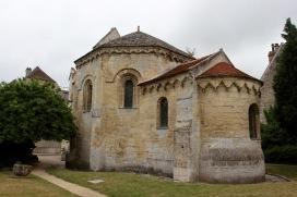 Templar Church, Laon, France