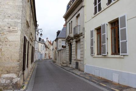 Laon, France