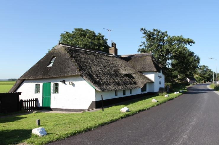 Countryside around Elburg, Netherlands