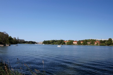 Djurgården, Stockholm, Sweden