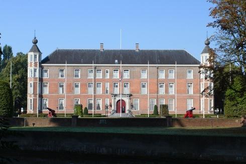 Breda Castle, Netherlands