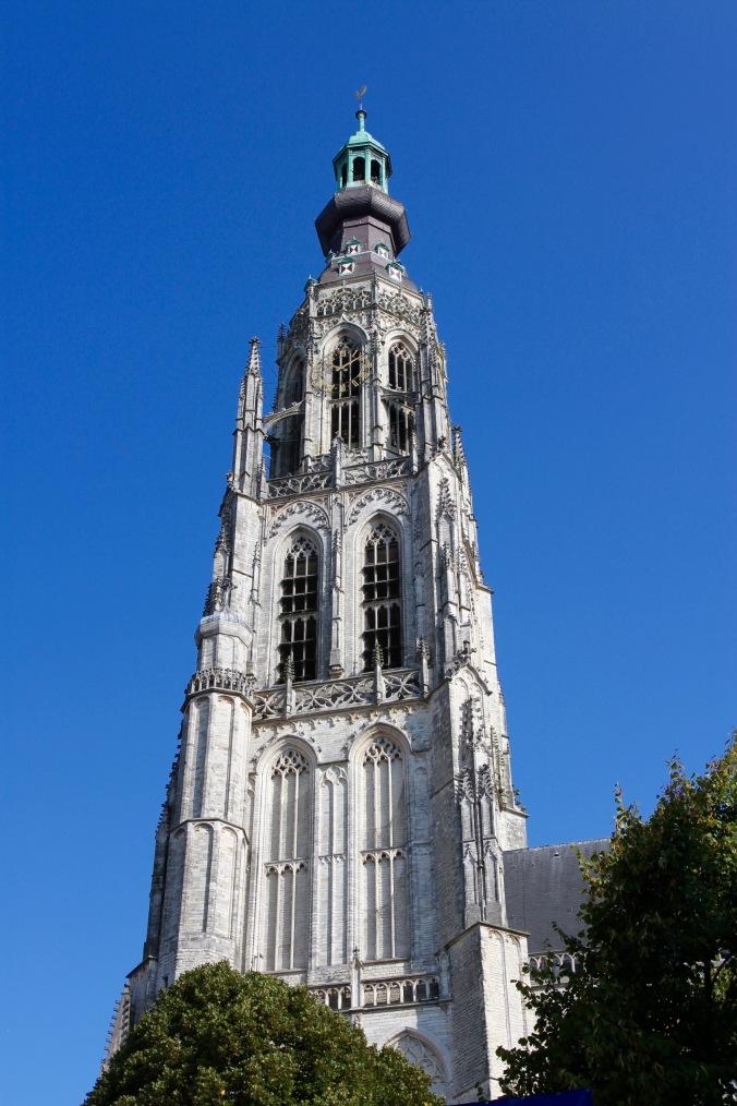 Grote Kerk, Breda, Netherlands