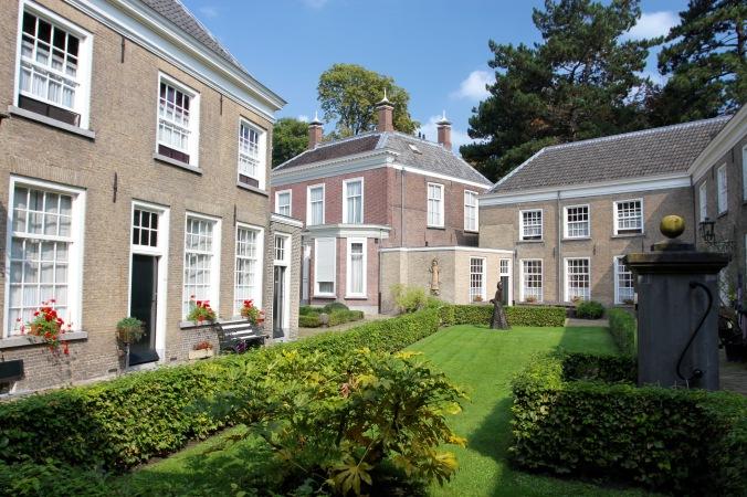 Begijnhof Museum, Breda, Netherlands