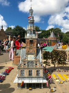 Madurodam, The Hague, Netherlands