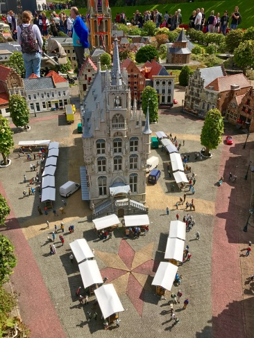 Madurodam, The Hague, Netherlands