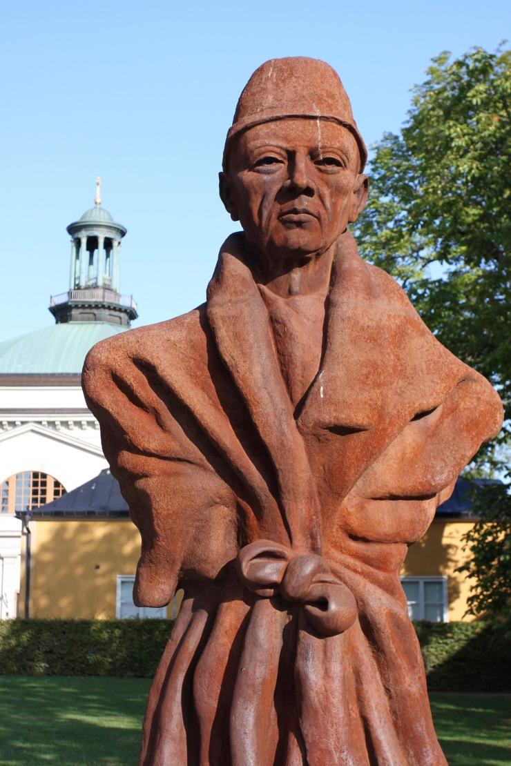 Skeppsholmen, Stockholm, Sweden