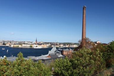 Södermalm, Stockholm, Sweden