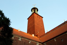 Stadhus, Stockholm, Sweden