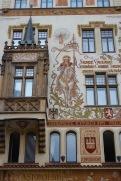 Prague Old Town Square, Prague, Czech Republic