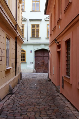 Prague Old Town, Prague, Czech Republic