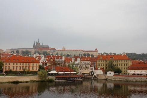 Prague Castle, Czech Republic