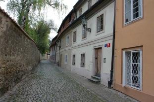 Hradcany, Prague, Czech Republic