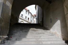 Mala Strana, Prague, Czech Republic