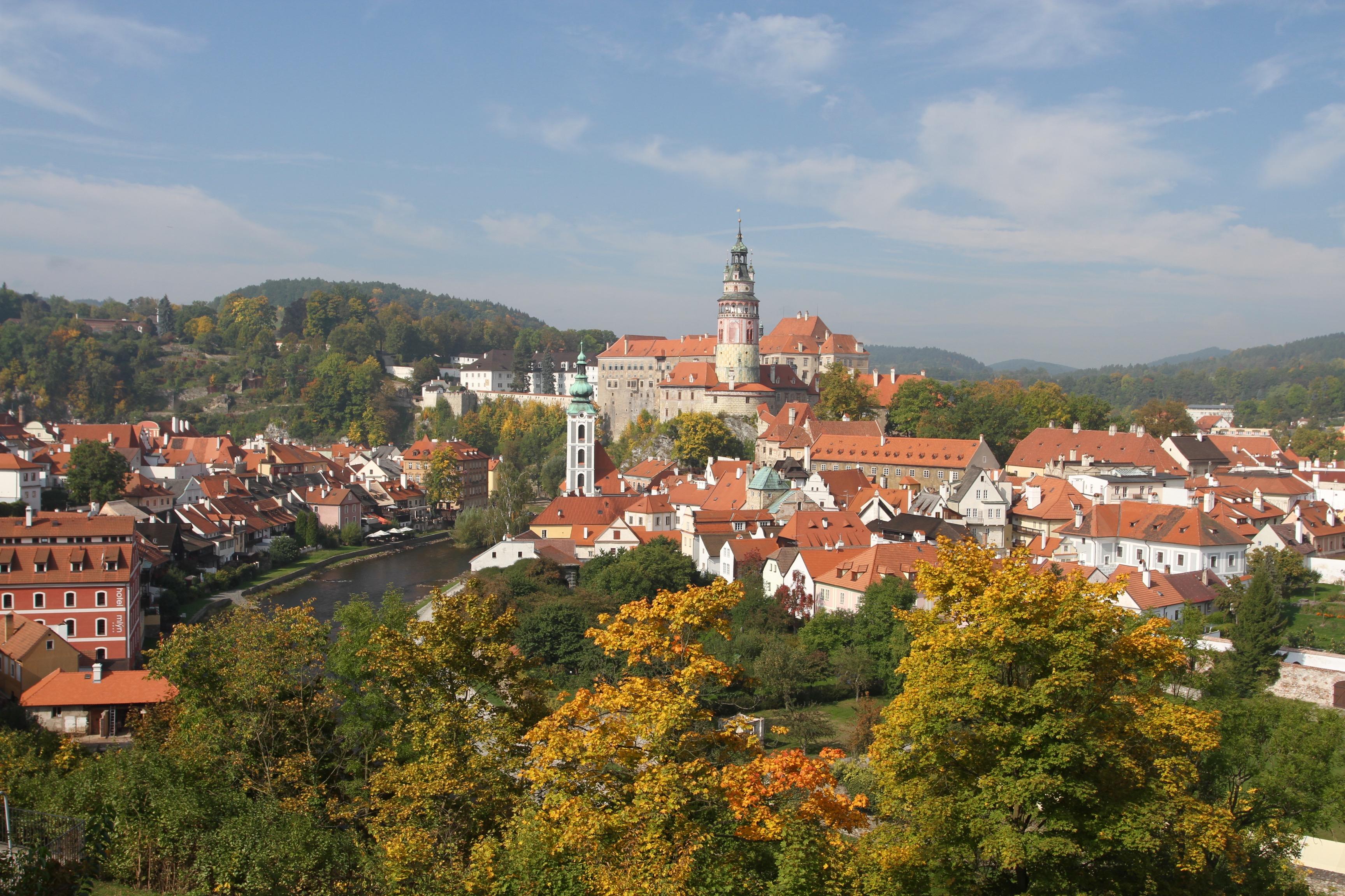 Car Hire Prague To Krakow