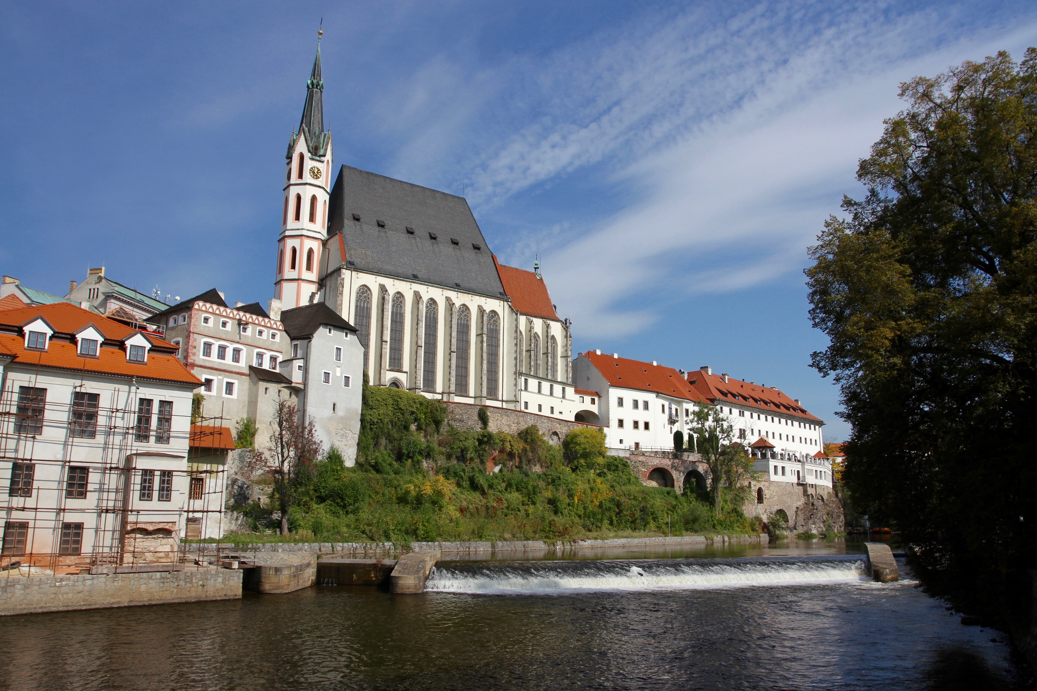 Prague After Dark Tour